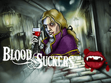 Онлайн без регистрации автомат Blood Suckers