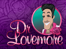 Dr Lovemore