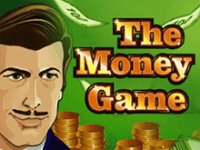 Автомат The Money Game с бонусом